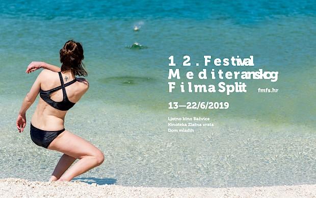 12. Festivalu mediteranskog filma Split: Press konferencija