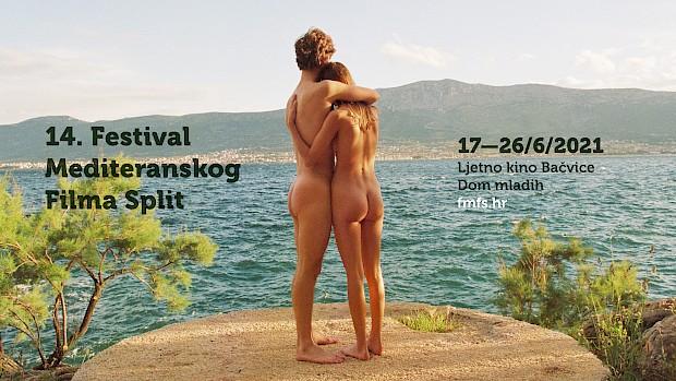 Festivala mediteranskog filma Split 2021: Press konferencija