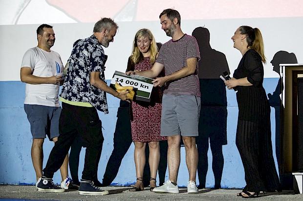 Festivala mediteranskog filma Split 2021: Nagrade
